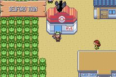 how to catch regice in pokemon emerald